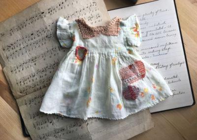 Darning Dress