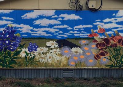 murals-mills-flowers