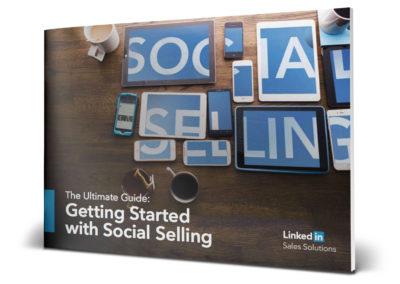 LinkedIn eBook Mockup